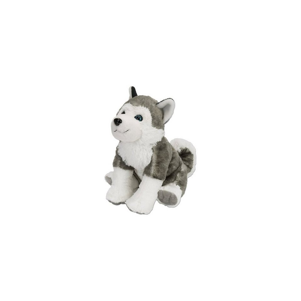 Wild Republic Cuddlekins Mini Husky 20cm Kaufen Otto