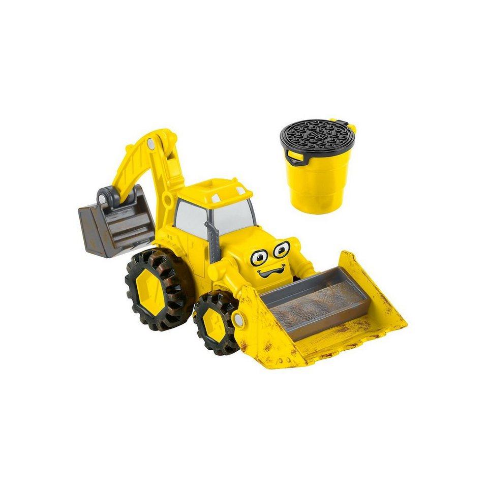 Mattel® Fisher-Price Bob der Baumeister Sandspaß Baggi online kaufen