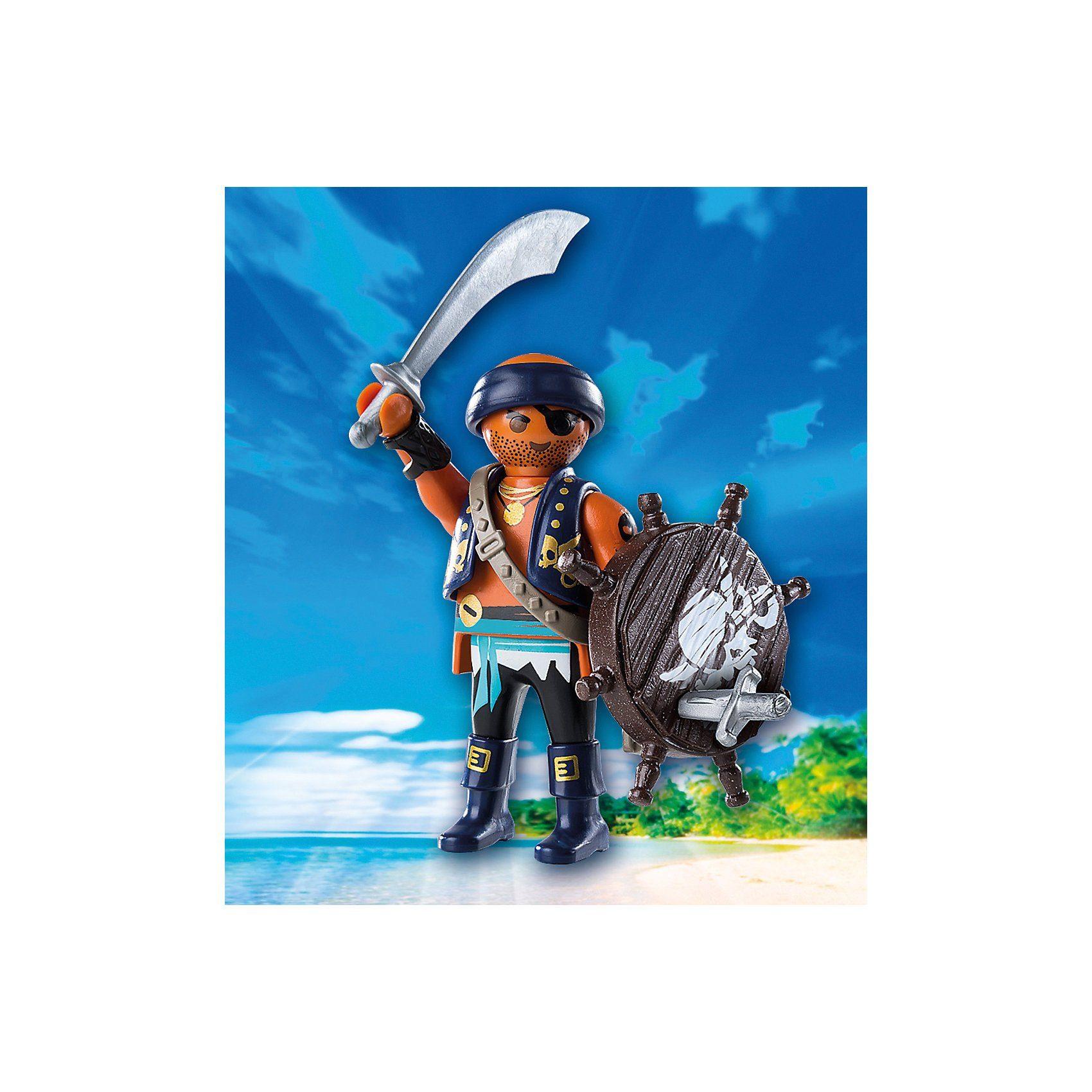 PLAYMOBIL® 9075 Pirat