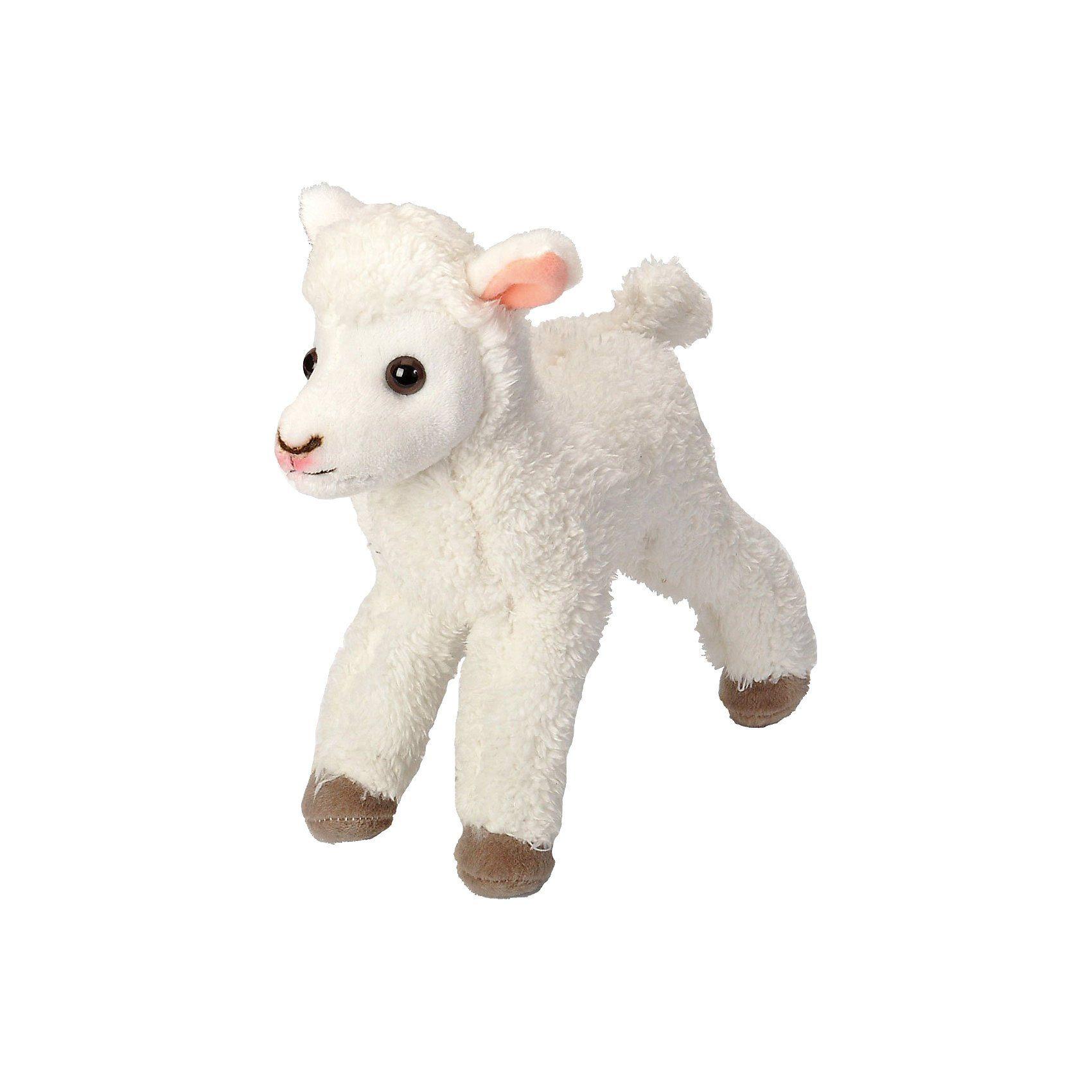 WILD REPUBLIC  Cuddlekins Mini Lamm 20cm
