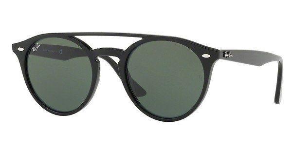 ray ban sonnenbrille schwarz rot