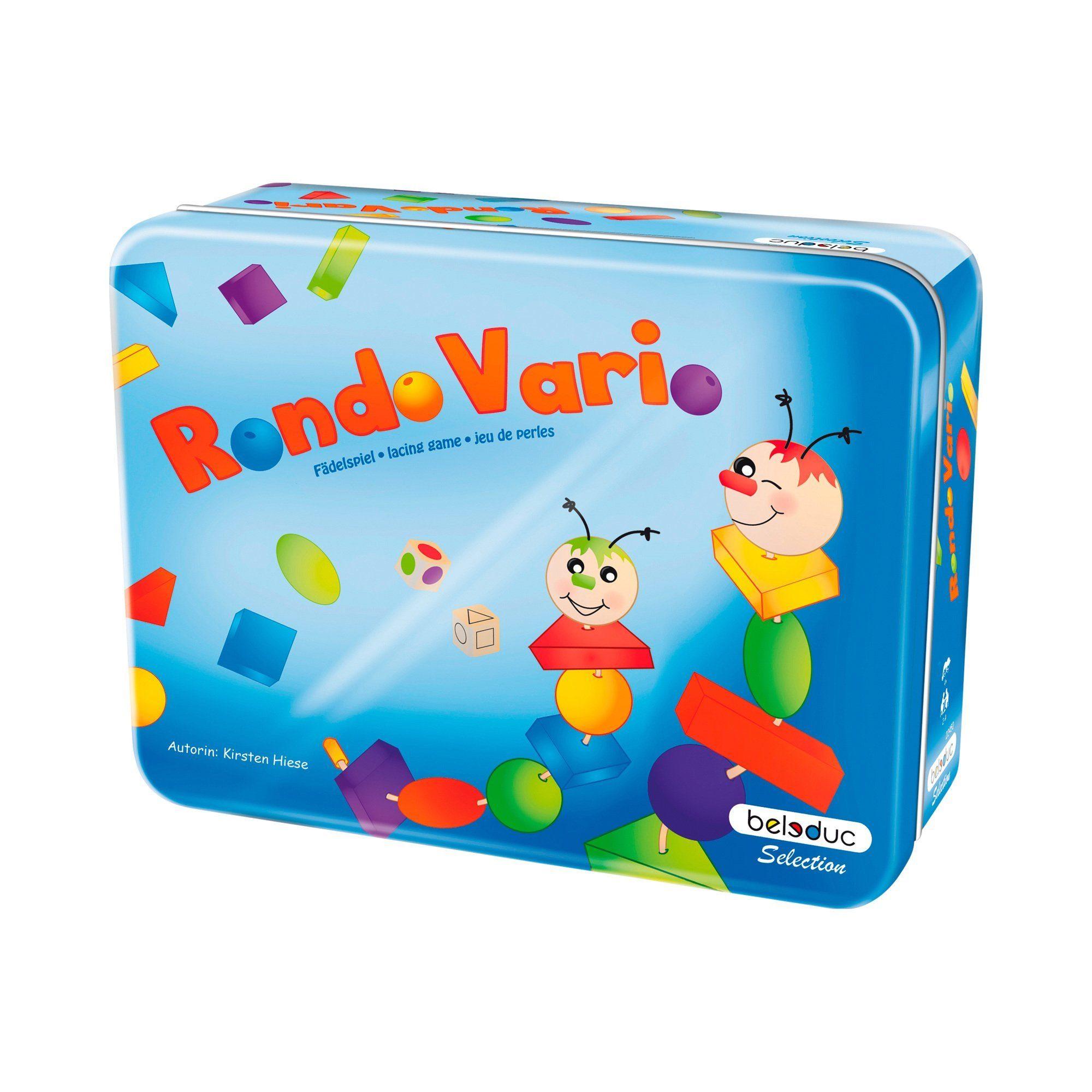 BELEDUC Kreativspiel - Rondo Vario