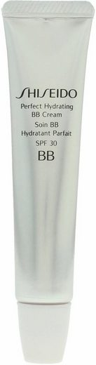 SHISEIDO BB-Creme »Perfect Hydrating BB Cream«