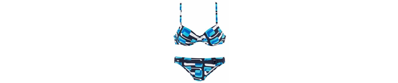 KangaROOS Bügel-Bikini im Retro-Design Neue Ankunft Günstiger Preis Frei Versendende Qualität Niedriger Preis Professionel 7LQHLQEQ