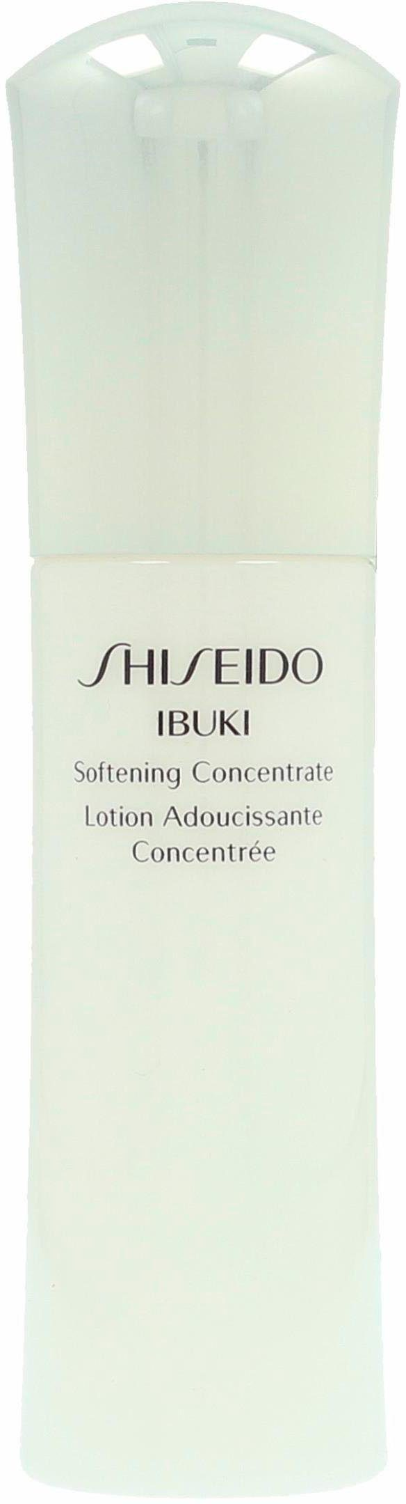 Shiseido, »Ibuki Softening Concentrate«, Gesichtslotion