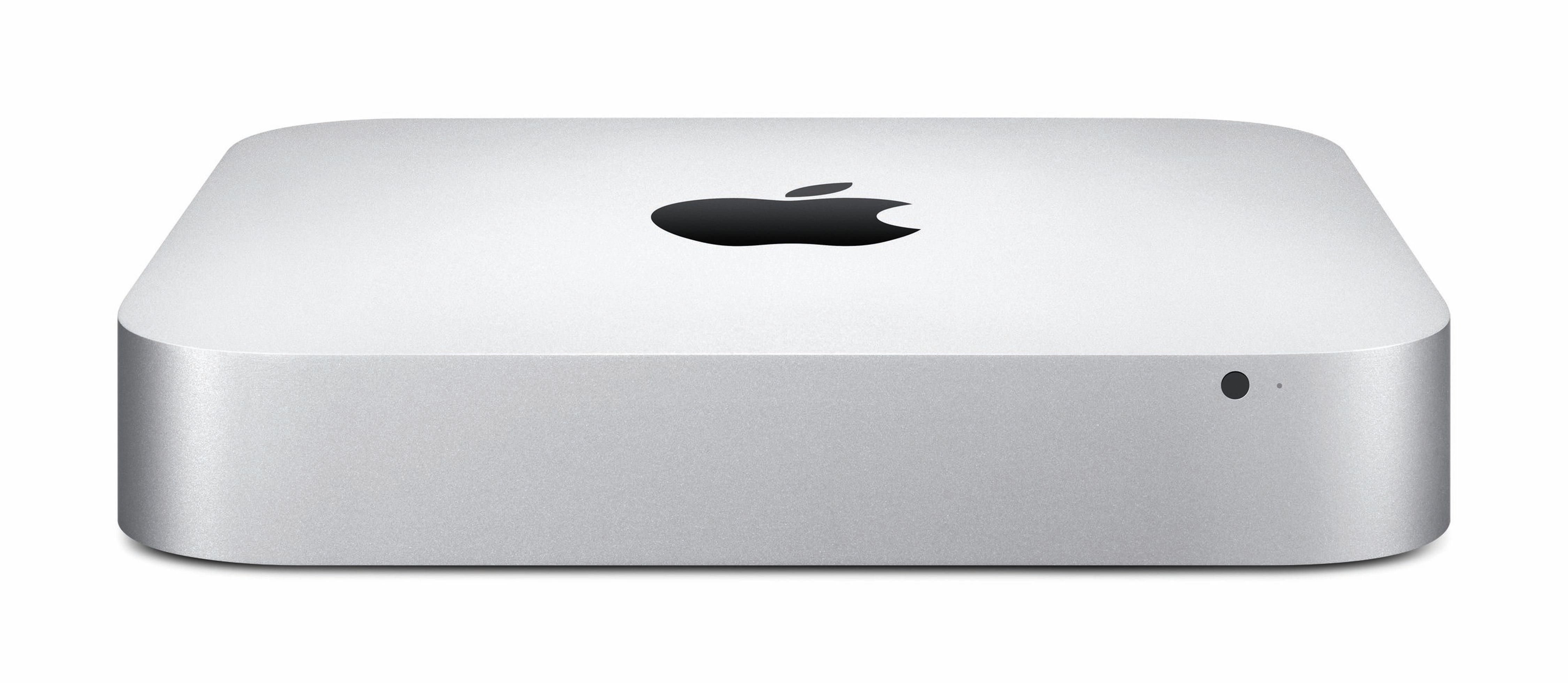 APPLE Mac Mini PC »Intel Dual Core i7, 8GB, 1TB, Intel Iris«