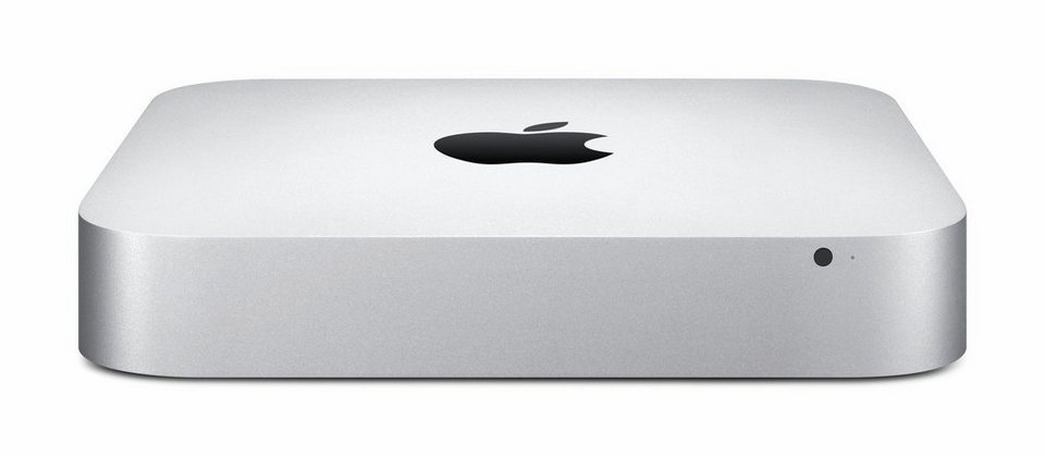 apple mac mini pc intel dual core i7 16gb 256gb intel iris online kaufen otto. Black Bedroom Furniture Sets. Home Design Ideas