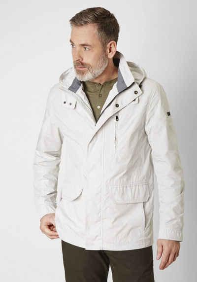 S4 Jackets sportliche Sommer Jacke »LAYTON« Sale Angebote