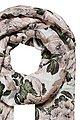 HALLHUBER Schal mit Floralmuster, Bild 2