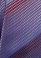ETERNA Krawatte »schmal gestreift«, Bild 2