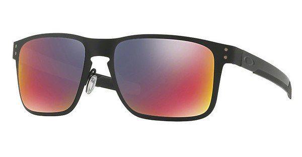 oakley sonnenbrille metall