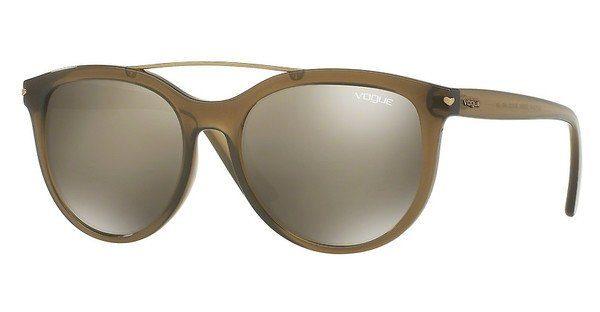 Vogue Damen Sonnenbrille » VO5134S« - broschei