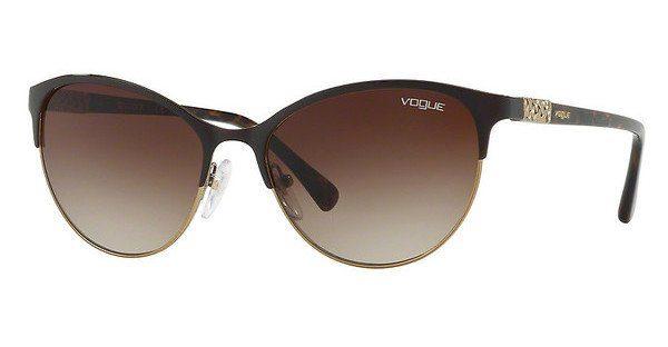 Vogue Damen Sonnenbrille » VO4058SB«