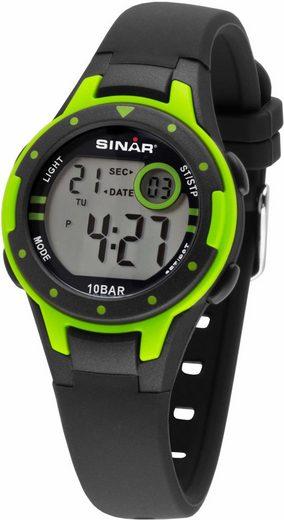 SINAR Chronograph »XE-52-3«
