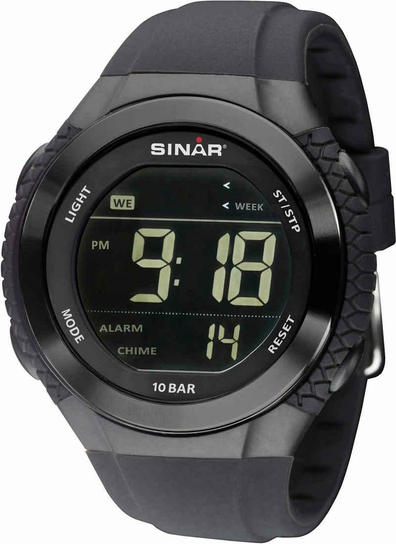 SINAR Chronograph »XM-21-1«