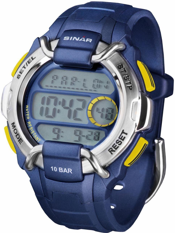 SINAR Chronograph »XA-10-22«