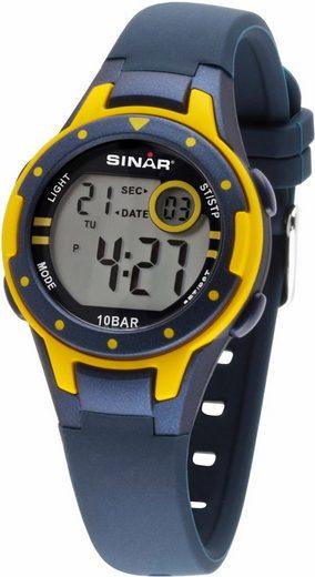 SINAR Chronograph »XE-52-2«