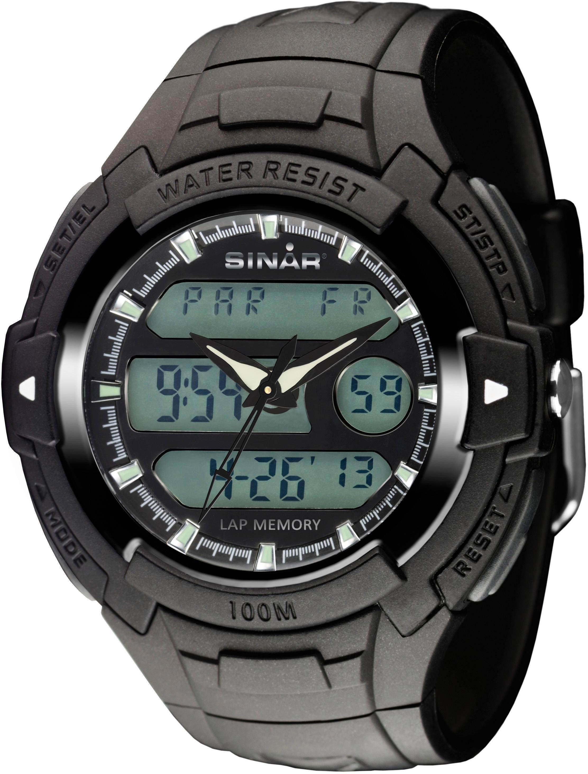 SINAR Chronograph »XAD-15-1«