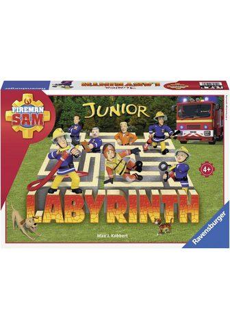 "Spiel ""Fireman Sam Junior Labyrin..."