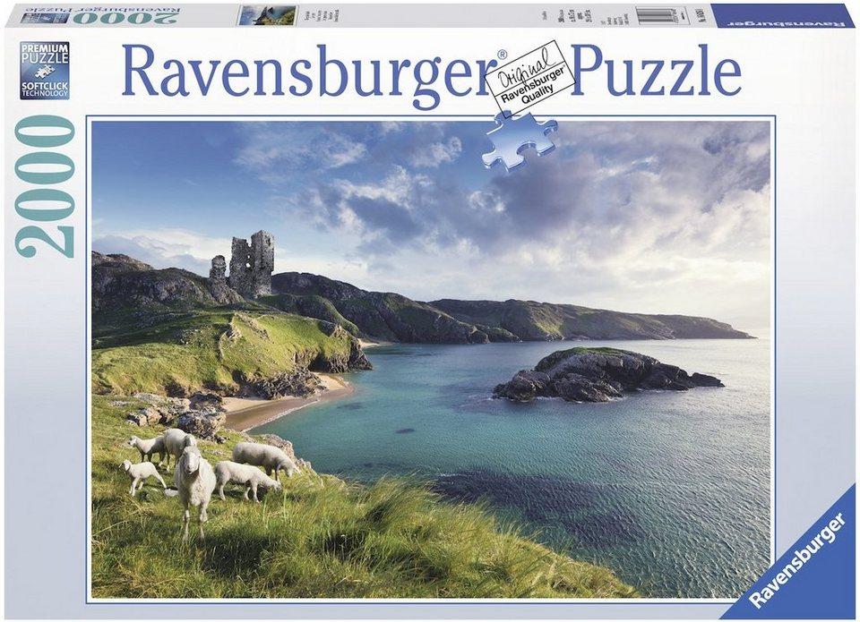 ravensburger puzzle 2000 teile