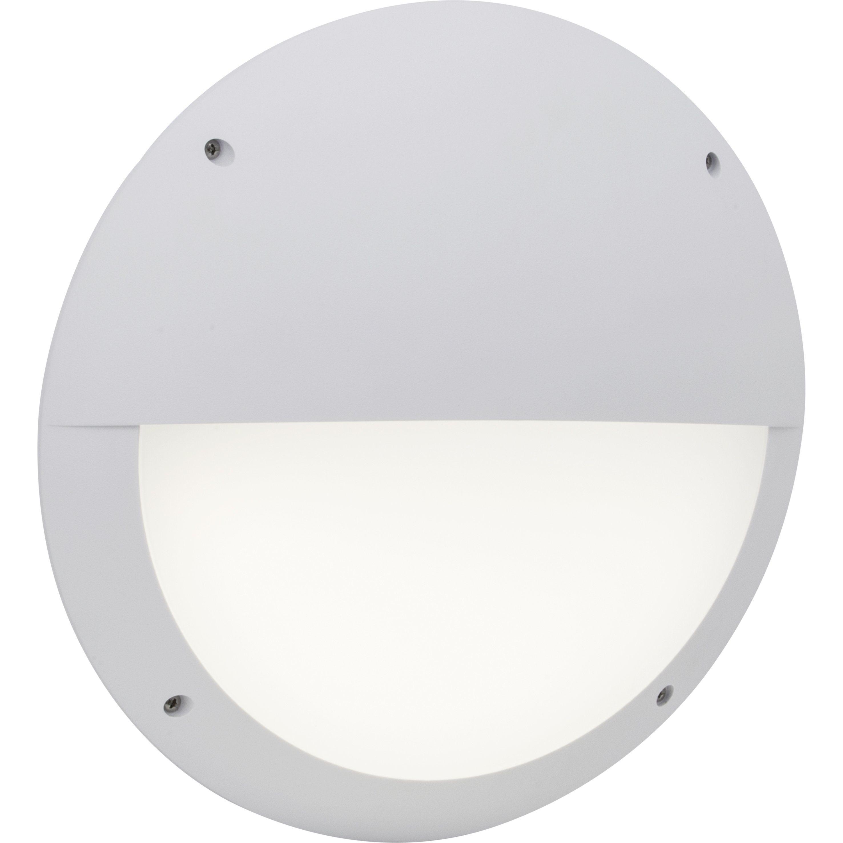 Großartig Brilliant Leuchten Ballina LED Außenwandleuchte mit  VU67