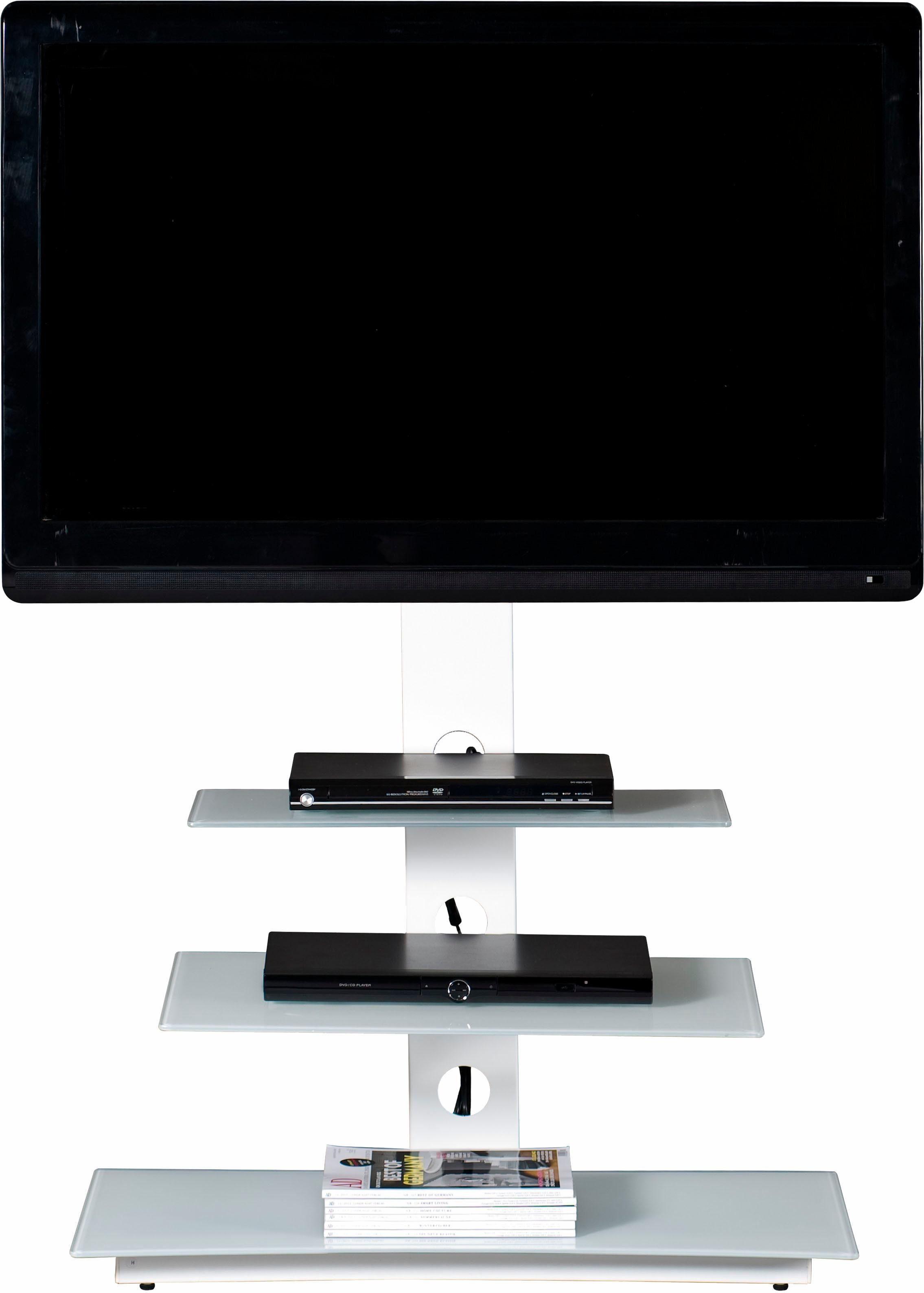 Cuuba by Jahnke LCD TV-Möbel, Breite 86 cm