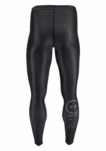 Reebok Funktionstights REEBOK CROSSFIT COMPRESSION TIGHT - GRID