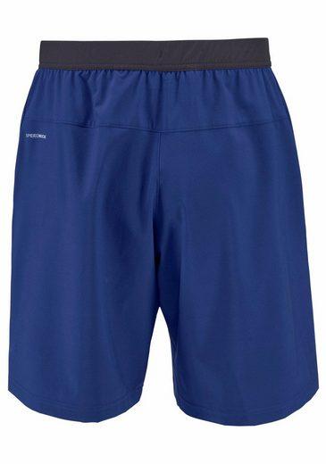 Reebok Shorts GRAPHIC SPEED SHORT