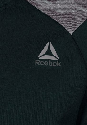 Reebok Sweatshirt QUICK COTTON CREW NECK
