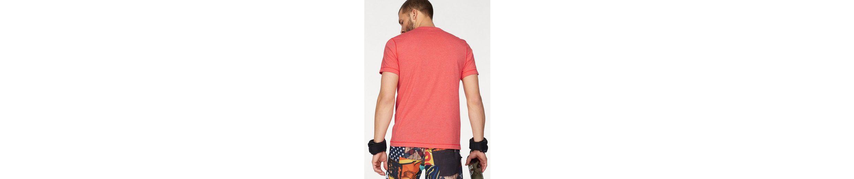 Niedriger Versand Günstiger Preis Reebok Rundhalsshirt SPEEDWICK BLEND GRAPHIC TEE Gut Verkaufen Online lNzVTQ64