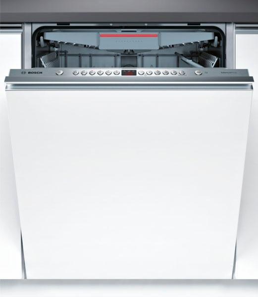 Bosch Vollintegrierbarer Einbaugeschirrspüler Serie 4 Smv46kx03e