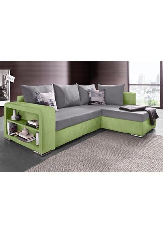 COLLECTION AB Kampinė sofa