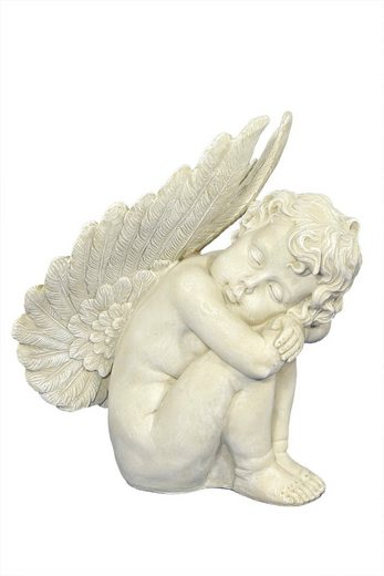 Home affaire Dekofigur »Engel schlafend«