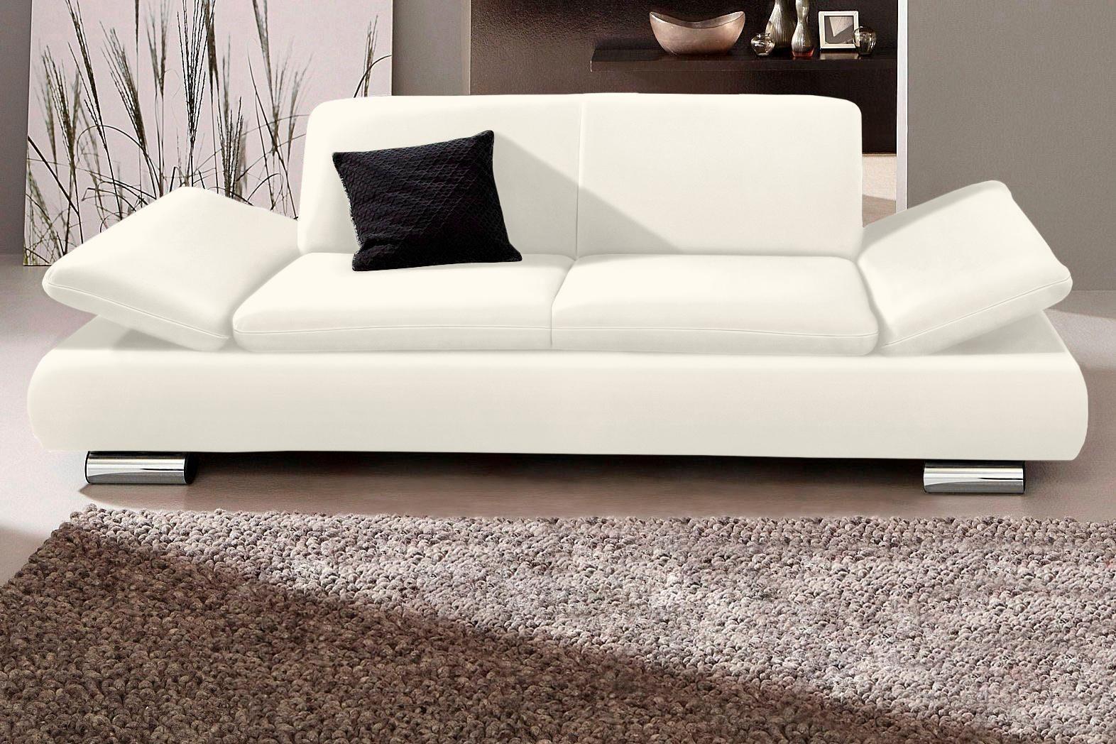 Blickfang Breites Sofa Das Beste Von Max Winzer® 2-sitzer »e« Mit Klsuperbbaren Armlehnen,