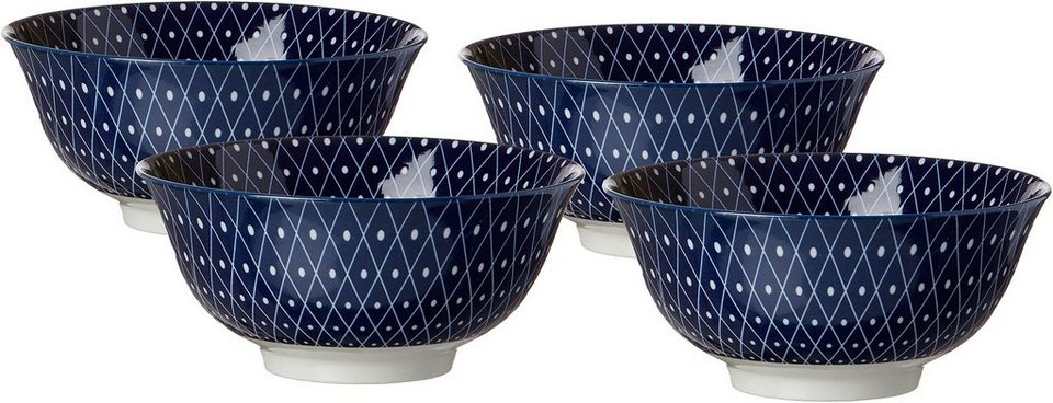flirt by r b m slischalen keramik 4 teile royal reiko online kaufen otto. Black Bedroom Furniture Sets. Home Design Ideas