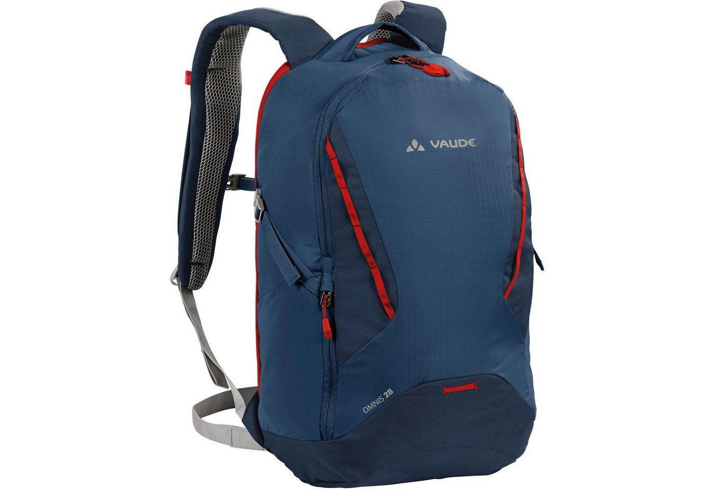 VAUDE Trek & Trail Omnis 28 Rucksack 47 cm Laptopfach