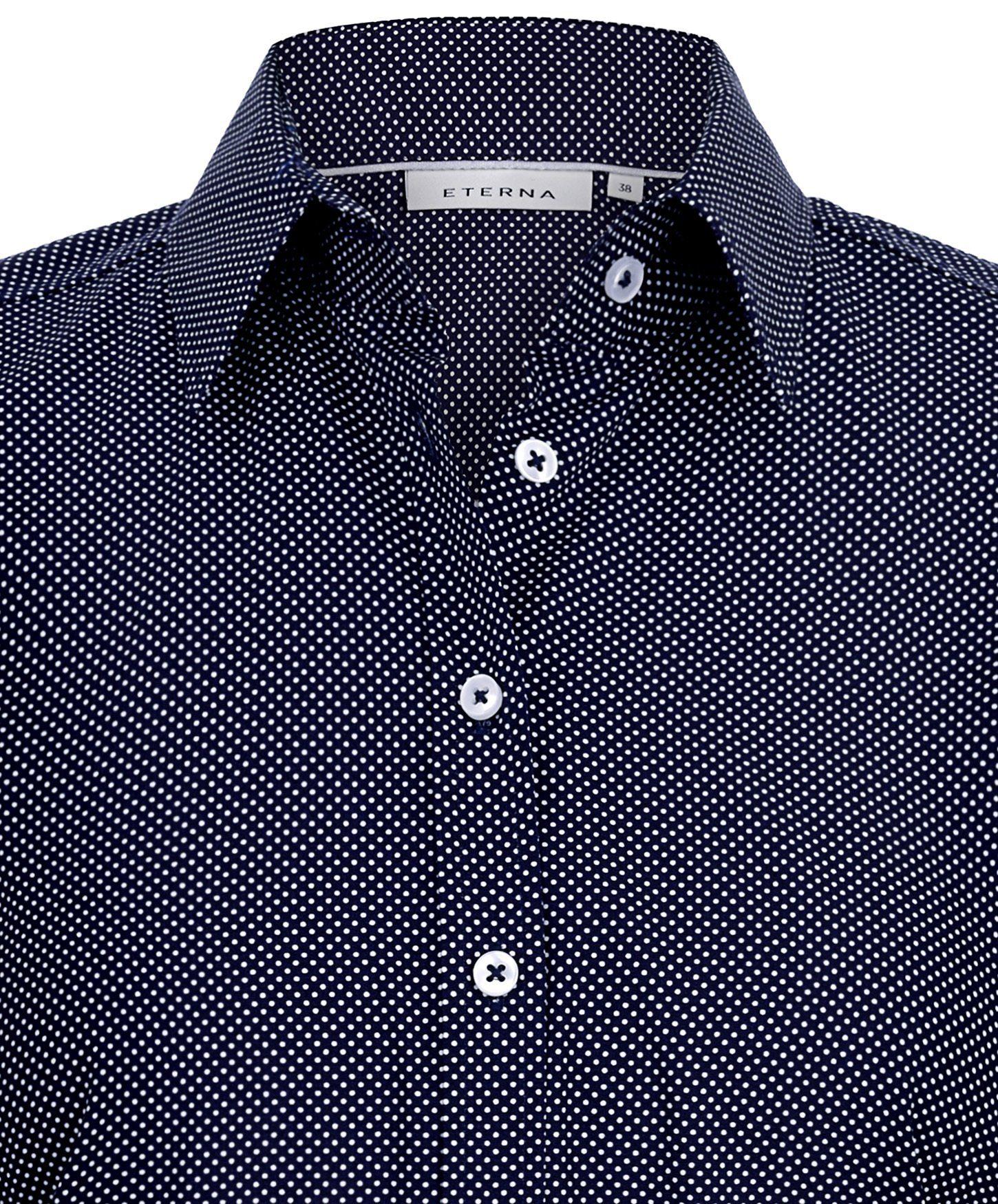 ETERNA 1/1-Arm Bluse »COMFORT FIT bedruckt«