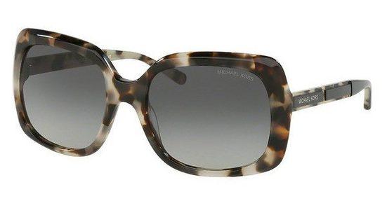 MICHAEL KORS Damen Sonnenbrille »NAN MK2049«