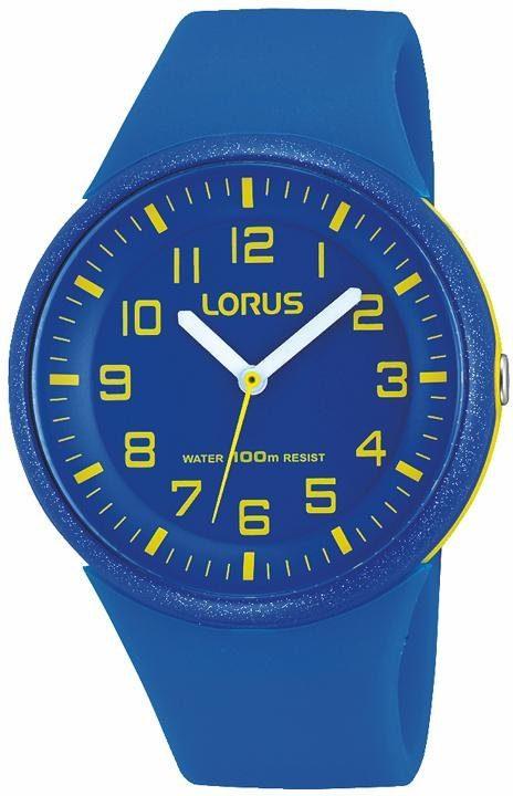 LORUS Quarzuhr »RRX51DX9«