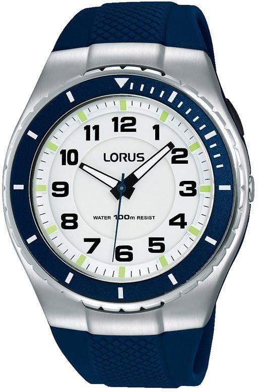 LORUS Quarzuhr »R2329LX9«