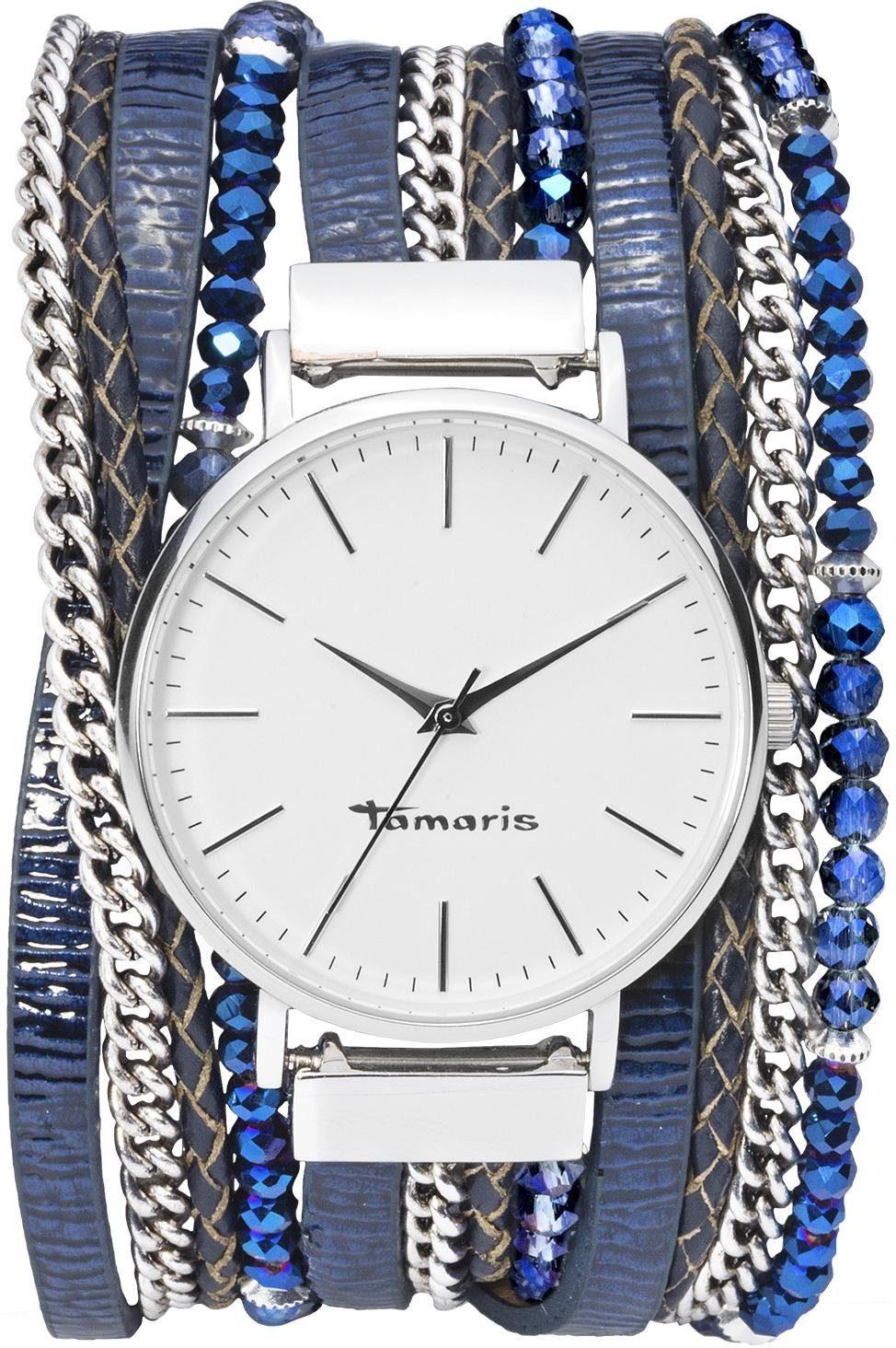 Tamaris Quarzuhr »E06019420«