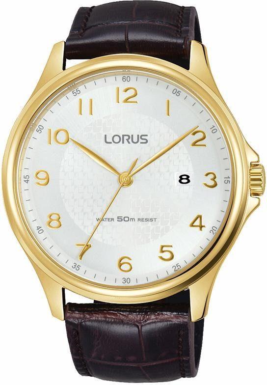 LORUS Quarzuhr »RS984CX9«