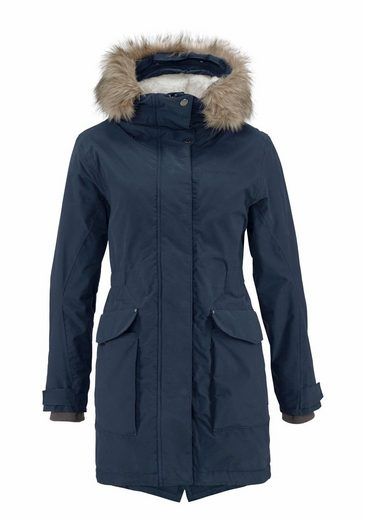Didriksons 1913 Winter Jacket Meja, Wind- And Waterproof