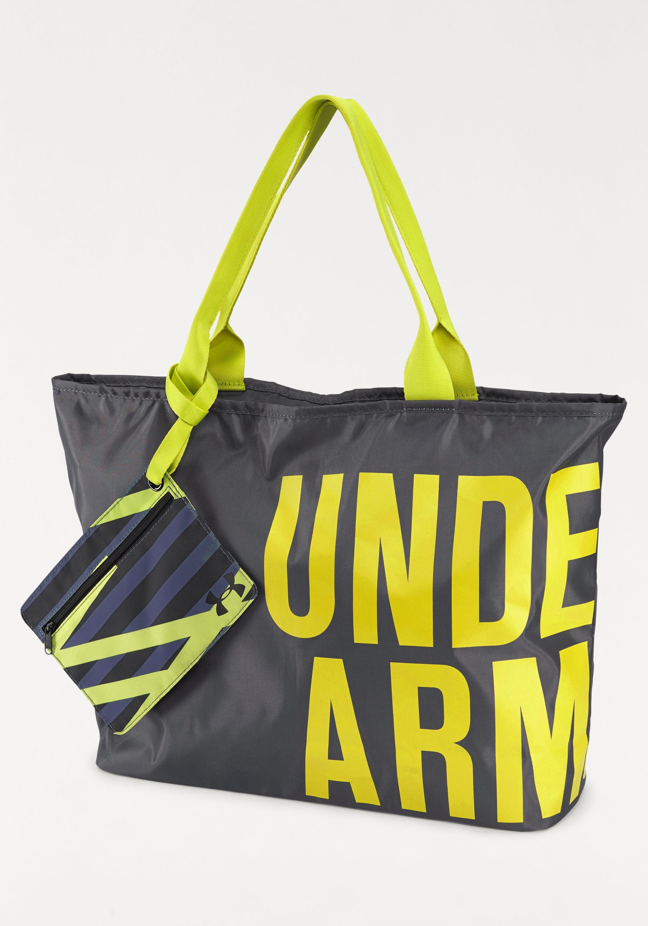 Under Armour® Sporttasche »UNDER ARMOUR BIG WORD MARK TOTE«