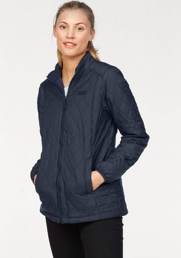 Jack Wolfskin 3-in-1-Funktionsjacke ROCKY SHORE (Set, 2 tlg), aus der 3-in-1-Regular-System-Serie
