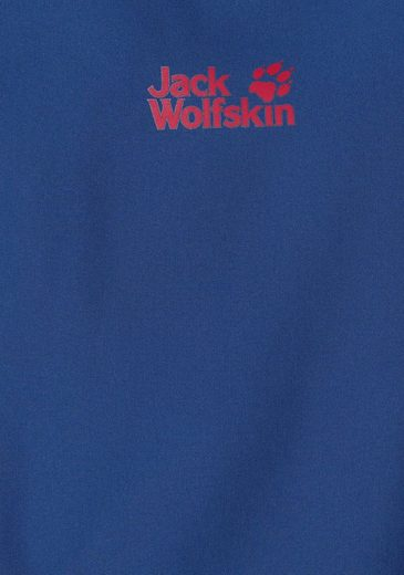 Jack Wolfskin Softshell Jacket Zenon Men - Slight Quality