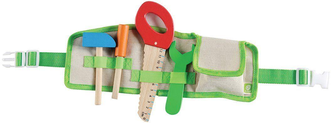 EverEarth® Holzspielzeug, »Werkzeuggürtel«