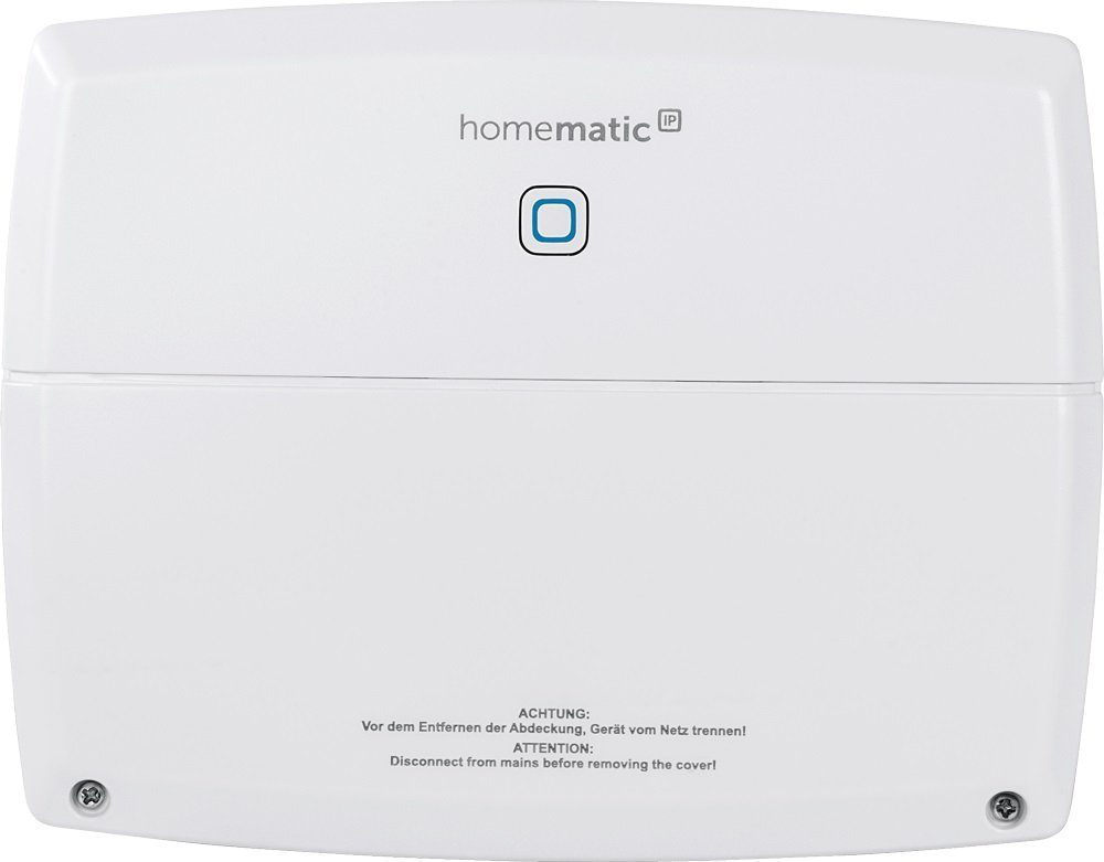 Homematic IP Smart Home - Raumklima & Komfort »Multi IO Box- HmIP-MIOB«