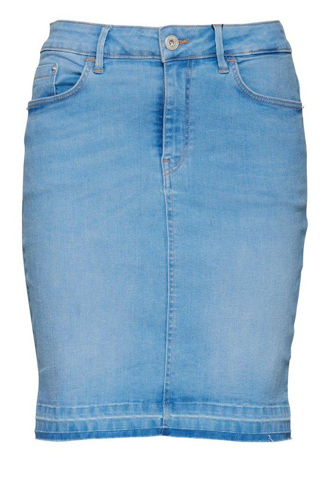 Ichi ICHI Röcke, blau, Blau