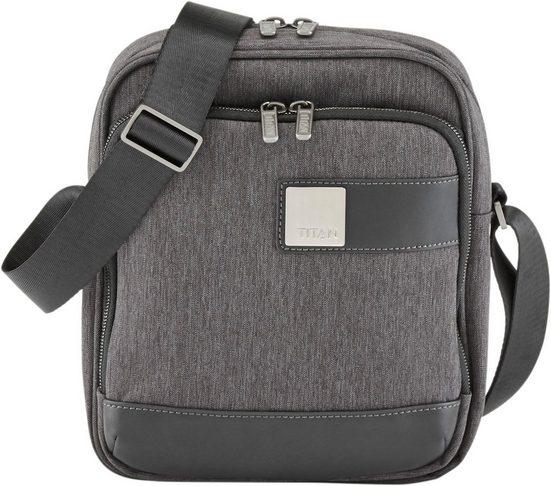 TITAN® Schultertasche »PowerPack«